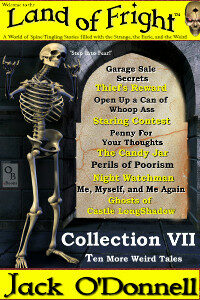 Land of Fright - Collection VII